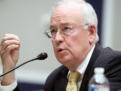 Clinton probe lawyer Ken Starr expected to be on Trump impeachment legal team