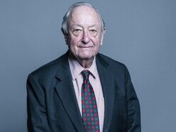 Lord Lester hopes decision to block suspension 'means the end of my ordeal'