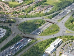 Drivers' views wanted ahead of M6 Junction 10 work