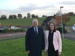 Controversial housing plan near Stafford withdrawn days before meeting