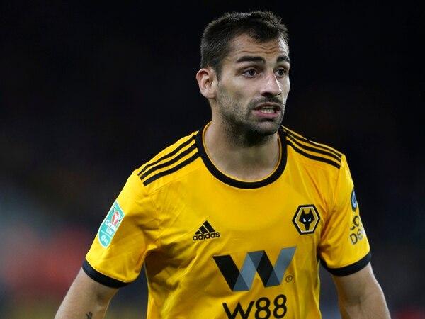 Wolves sweat on Jonny Castro Otto injury