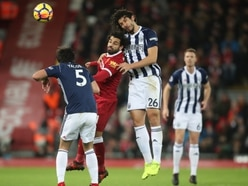 Liverpool 0 West Brom 0 - Report and pictures