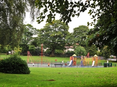 New powers tabled to ban dogs from play areas around Cannock parks