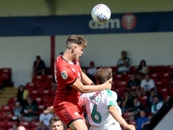 Jack Fitzwater: I turned down chance to stay at West Brom for Walsall