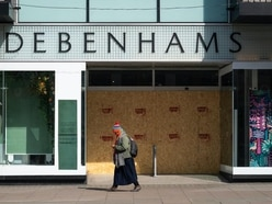 Debenhams takes axe to hundreds of head office workers