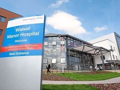 Revealed: Not one parking fine issued at Walsall Manor Hospital for two years