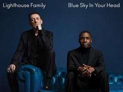 Lighthouse Family, Blue Sky In Your Head - album review