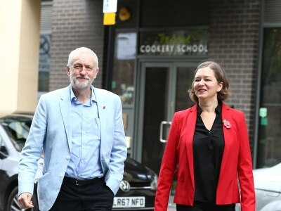 Putney provides spark of 'bright light in a dark night' for Labour