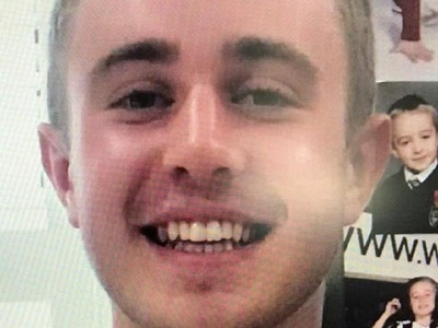 Two men held by murder police over missing student released without charge