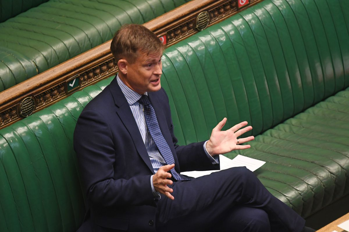Justin Madders echoed calls for a circuit-breaker lockdown amid another surge in positive cases