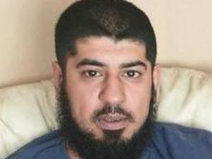 Murtaza Nazir was shot dead in August
