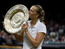 Man given eight-year jail term for knifing ex-Wimbledon champion Petra Kvitova