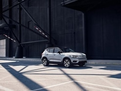Volvo reveals all-electric XC40 Recharge