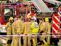 Bridgnorth Golf Club fire could have been 'a heck of a lot worse', says club captain