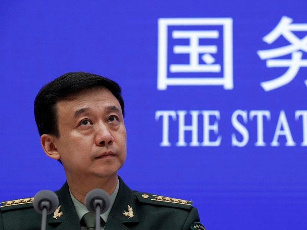China claims US 'power politics' undermining global stability