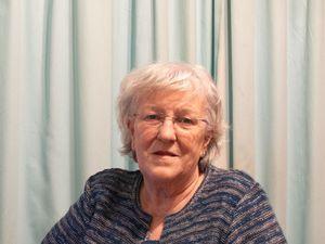 Councillor Sue Woodward