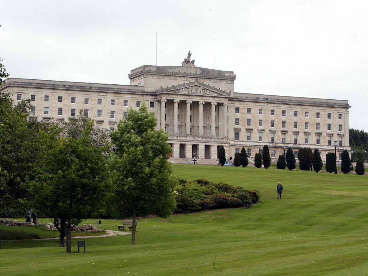 Travel Stock – Belfast City – Ireland