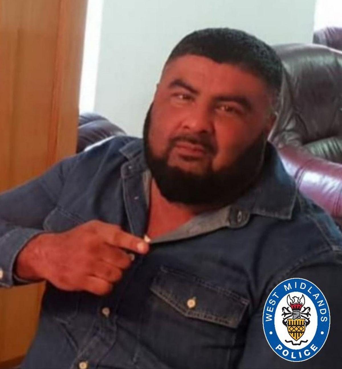 Mohammed Haroon Zeb