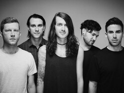 Mayday Parade and The Wonder Years to play Birmingham