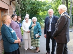 Stourbridge history group mark 40th anniversary with special event