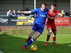 FA Cup match between Halesowen Town and Altrincham to be broadcast on the BBC