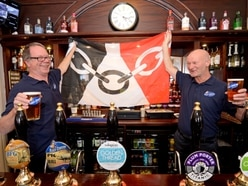 Happy Black Country Day! Socially-distanced celebrations for our bostin' home
