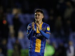 Wolves recall Shrewsbury ace Ryan Giles from loan spell