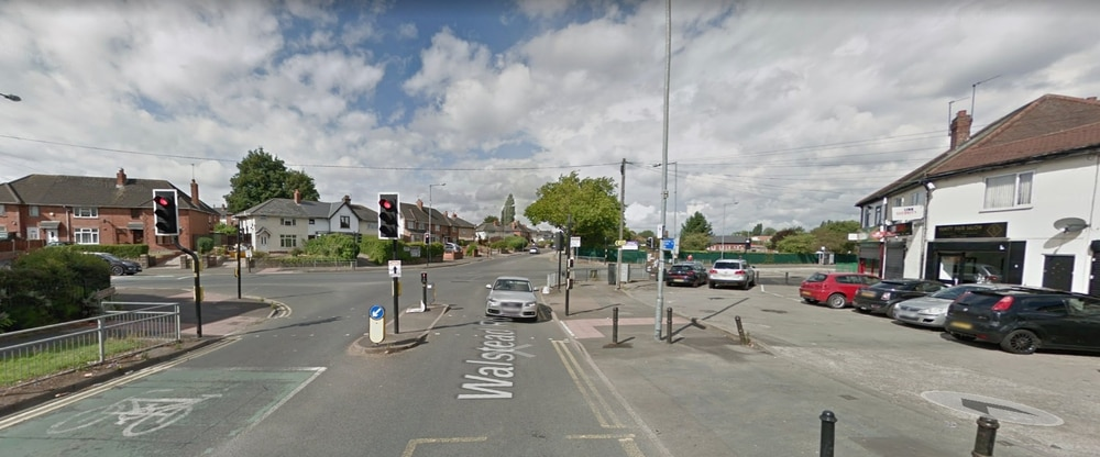 Boy seriously injured after being hit by car in Walsall