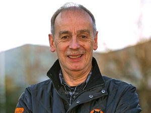 Chris Van Straaten.