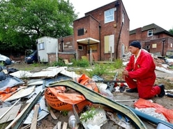 Shop a fly-tipper: £100 rewards on offer for Wolverhampton residents