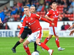 EFL Cup - Walsall v Crawley preview: James Hardy keen to make presence felt from start