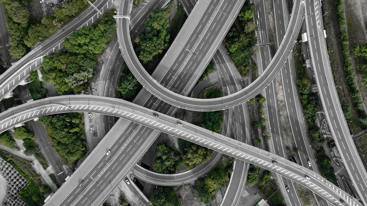 The sensors will help reduce congestion in the region's roads