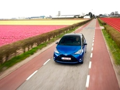 First Drive: The Toyota Yaris Hybrid is your only choice when it comes to hybrid superminis
