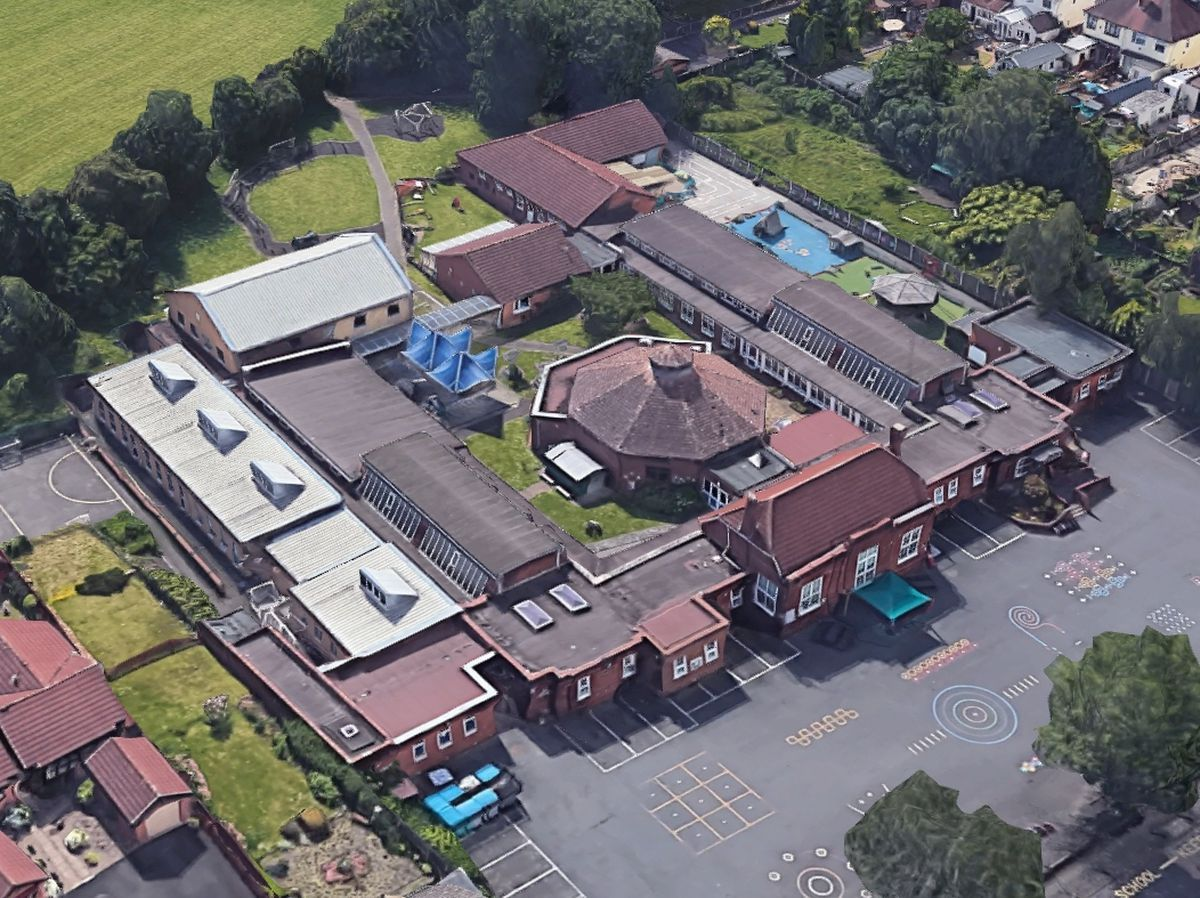 Dudley Wood Elementary School is one of the schools operated by Learning Link.  Photo: Google