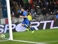 Politano earns Italy victory over USA with late winner