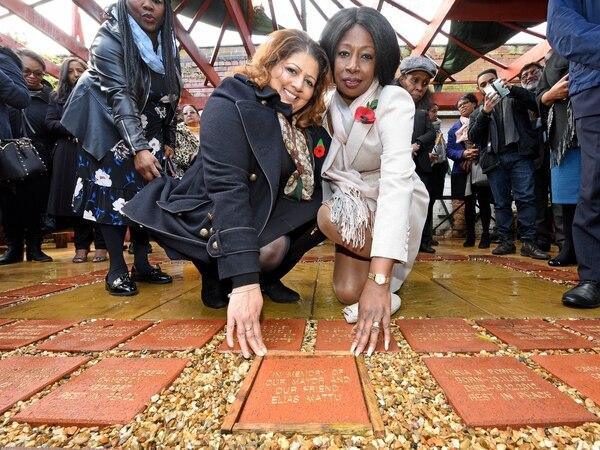 Memorial honouring late Wolverhampton mayor Elias Mattu unveiled