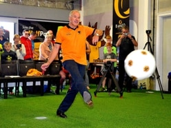 Steve Bull: It's unlikely Wolves will tail off like last time