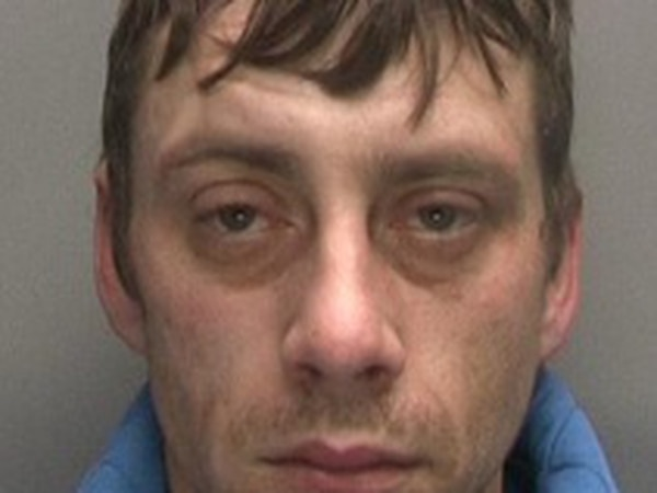 Prolific Walsall criminal jailed after committing 13th burglary