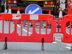 Stourbridge roadworks delays coming to an end
