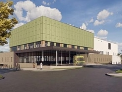 £36 million Walsall Manor A&E revamp moves a step closer