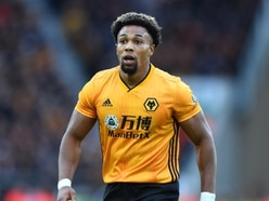 Wolves' Adama Traore gets first Spain call-up