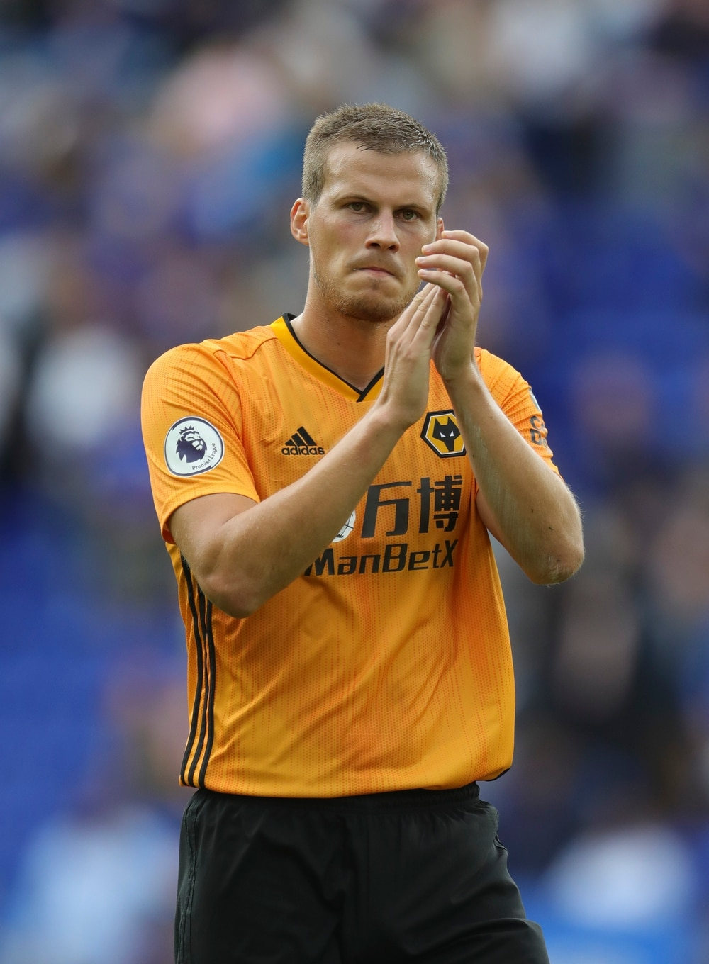 Ryan Bennett says Wolves will keep it tight at the back