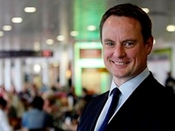 M6 Toll's new chief executive
