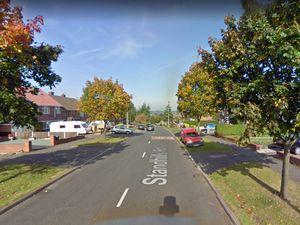 Standhills Road, Kingswinford. Photo: Google Maps