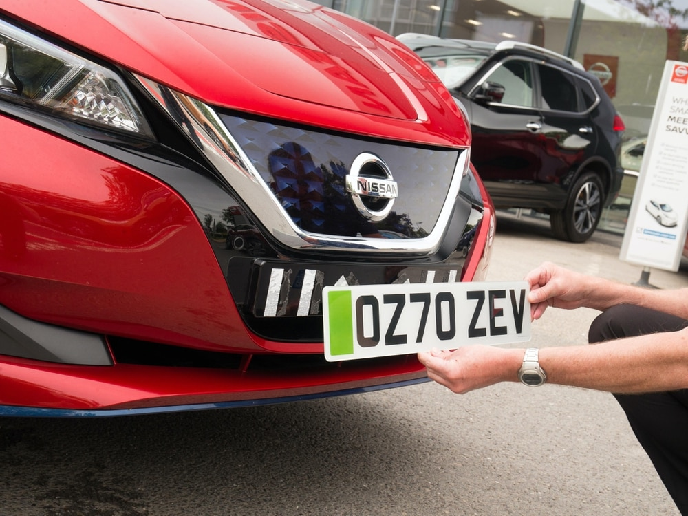 Government plans to boost electric uptake
