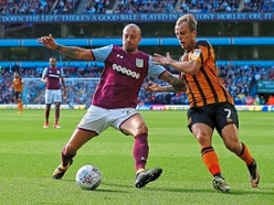 Experience pays off for Aston Villa's fearless Alan Hutton