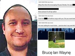 Paedophile officer was Staffordshire rape suspect before force hired him