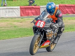 Mcauley Longmore on fast track to motorbike success