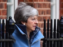 May to hold Downing Street knife crime summit