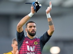 Wolves seal deal for £16m Rui Patricio